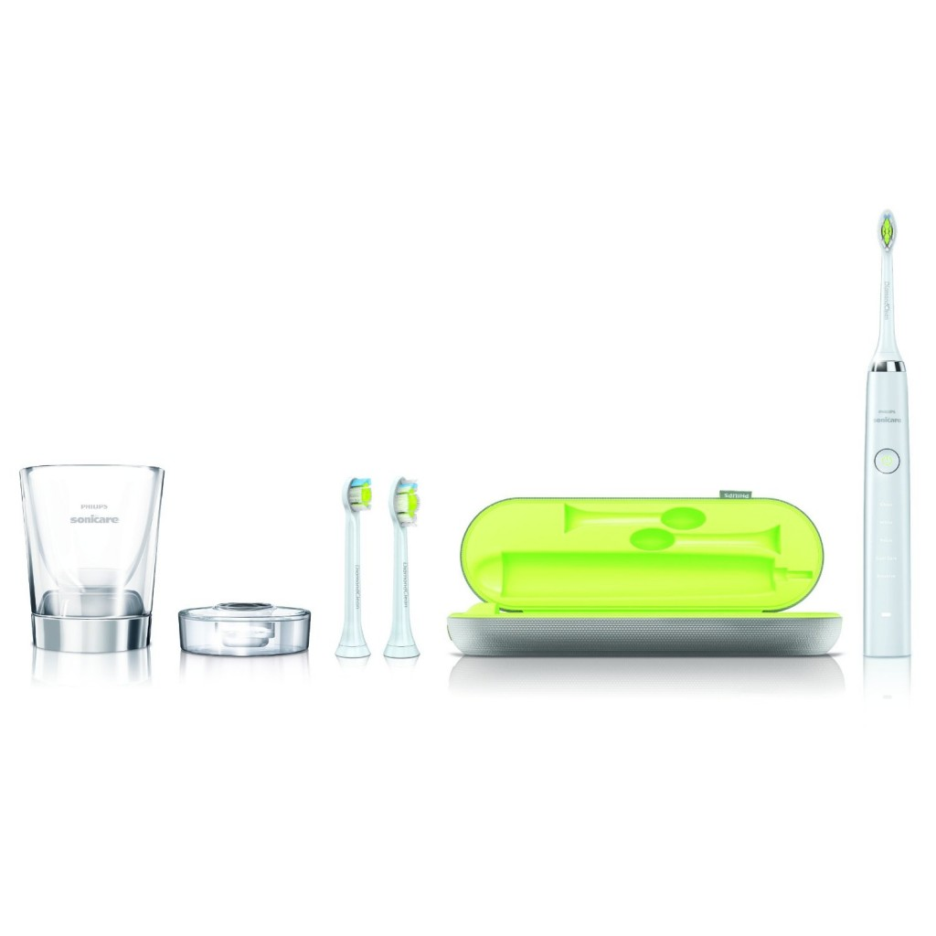 Philips HX9332/04 Sonicare Diamond Clean